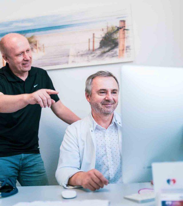 MedipIT Service - Medizin Informatik - Praxis IT Holger Mönchengladbach Willich-30
